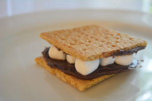 Stormy S'mores